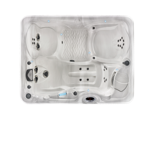 Kauai Hot Tub Model & Portable Spas Features