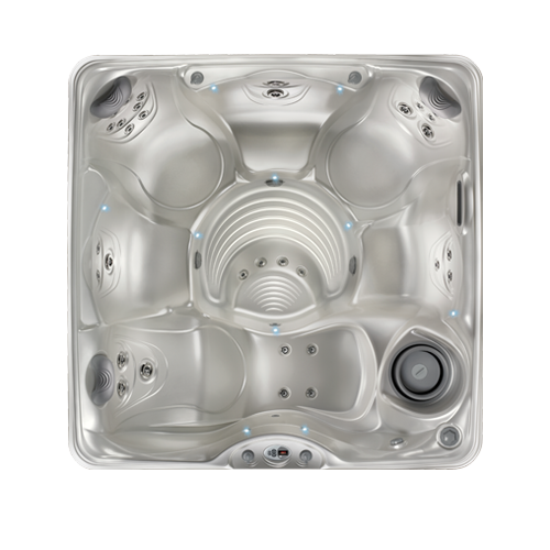 Marino Hot Tub Model & Portable Spas Features