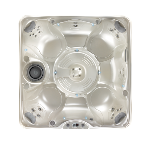 Vanto Hot Tub Model & Portable Spas Features