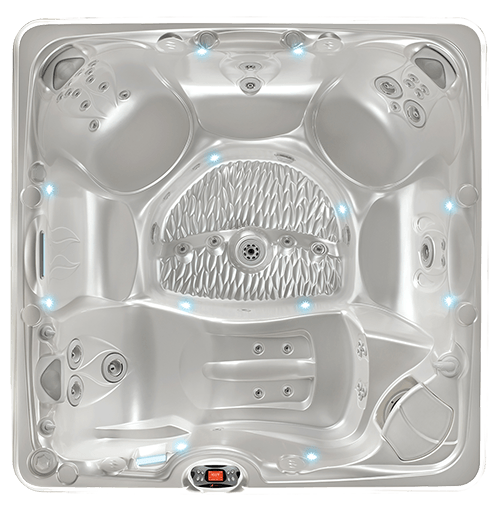 Makena Hot Tub Model & Portable Spas Features