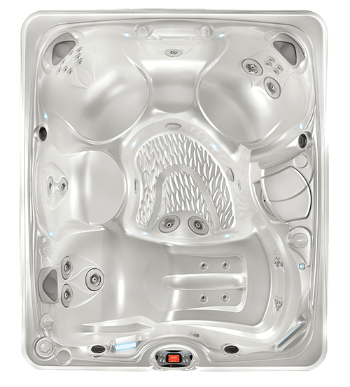 Martinique Hot Tub Model & Portable Spas Features